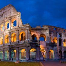 Рим : информация о городе