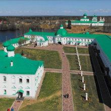 Монастыри русского севера: однодневный автобусный тур
