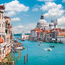 Экскурсионный тур по Италии