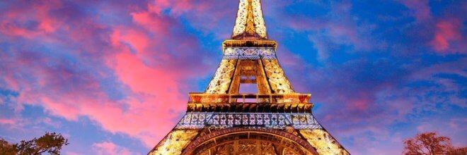 Франция. Туры из Санкт-Петербурга