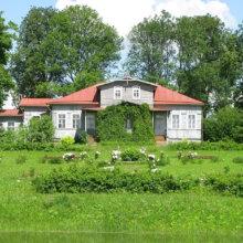 Вечаша — Любенск: однодневный автобусный тур